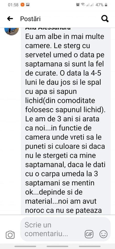 Rolete Craiova clienti multumiti